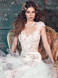Galia Lahav Wedding Dresses Les Reves Bohemians Bridalpulse