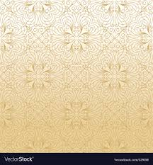 Gold Damask Background Damask Gold Background