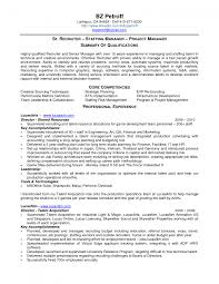 cover letter college staffing recruiter resume amusing staffing recruiter resume sample senior technical recruiter resume cover sample recruiter resume