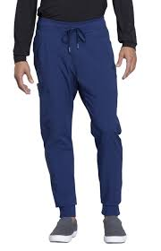 Cherokee Infinity Certainty Mens Ck004a Jogger Pant