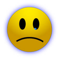 sad smiley face clipart clipart library free clipart images