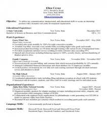 best resume writing sites