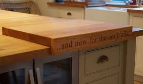 luxurious lip glass dishes as wells as wooden chopping board also meat kitchen design extra large