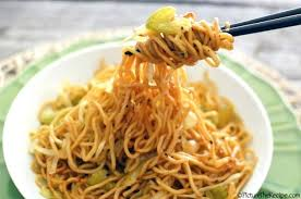 chow noodles by panda garden chinese food delivery stamford ct express copycat recipe