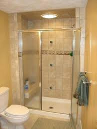prefab shower wall niche how to convert tub walk in the home depot community pertaining pan