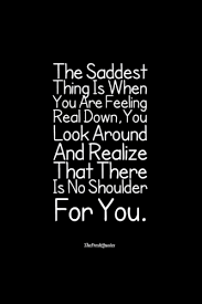 Feeling Sad Quotes Extraordinary 48 Heart Touching Sad Quotes Broken Heart Words Pinterest