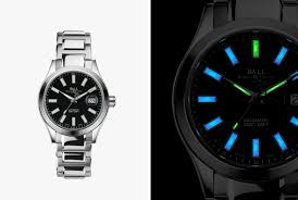 10 best field watches for men gear patrol ball is a legacy american watch company now operated in switzerland and while the brand is willing to flaunt its history of use by railroad workers
