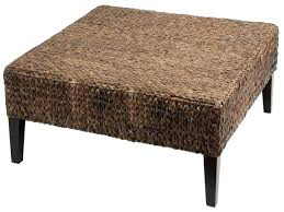 square wicker coffee table indoor wicker coffee table round rattan coffee table furniture rattan coffee table