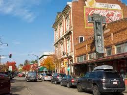 downtown petaluma dining. the west\u0027s best main streets | sunset downtown petaluma dining