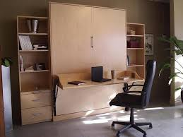 murphy bed office desk combo. Decoration: Murphy Bed Wall Desk Combination Kits Throughout Office Combo