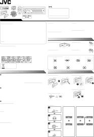 jvc car stereo system kd g user guide manualsonline com 1 en