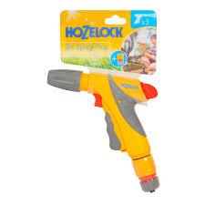 <b>Пистолет</b>-<b>распылитель HOZELOCK Jet</b> Spray Plus с коннектором ...