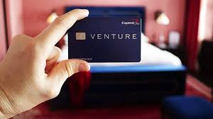 Capital One Venture Card Mileage Chart Capital One Venture Card Adds Airline Transfer Partners