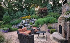 patio gardens. Wonderful Gardens Patio Gardens Paver Arrangement VZYBOAM Inside Patio Gardens