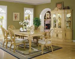 Dining Room Formal Tables And Chairs Oak Sets For 6 Table Solid Solid Wood Formal Dining Room Sets