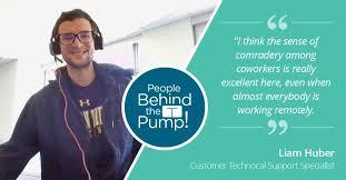 Krista Plummer - Customer Technical Support Team Lead - Tandem ...
