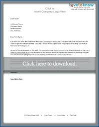 Samples Of Non Profit Fundraising Letters Inspiring Sample ...