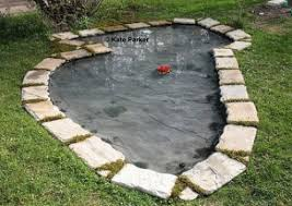 how to build a reflecting pond dengarden