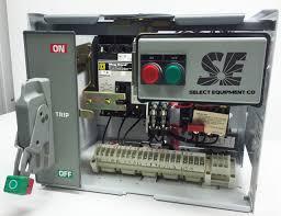 Square D Model 6 Mcc Buckets Square D Motor Control Center