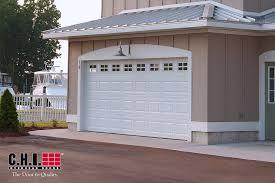 Image Waterton Chi2240windows Quality Garage Door Raynor Garage Doors Of Kansas City Noninsulated Garage Door Model 2240 In Plano Tx