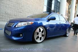 Modified Toyota Corolla S3 Turbo ~ Auto Keirning Cars