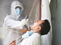 delhi begins covid 19 rapid antigen