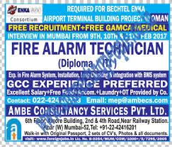required for bechtel enka recruitment job visa from  required for bechtel enka recruitment job visa from fire alarm technician 09 02 2017