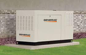 generac. Generac QT03015 Guardian Auto Standby Generator 30 KW 2