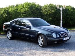 CLK230 1999 Mercedes-Benz CLK-Class Specs, Photos, Modification ...