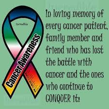 Losing A Loved One To Cancer Quotes