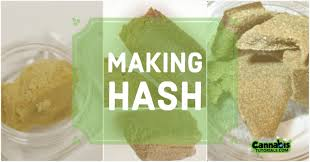 how to make hash 7 diffe ways