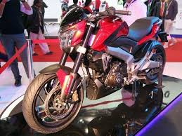 new car launches march 2014 indiaBajaj Pulsar CS400 could be launched by mid2016  ZigWheels
