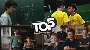 top 5 s like gifted
