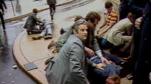 ronald reagan th anniversary of assassination attempt on video a look at the assassination attempt on reagan