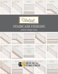 Amazing modern staircase designs, including open sided staircases, floating staircase designs, modern spiral staircases, plus bespoke spinals and banisters. Staircase Designs Interior Design Styles Booklet