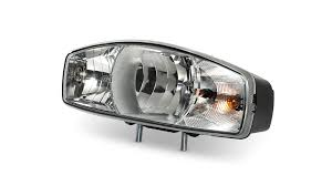 Fisher Minute Mount 2 Lights Intensifire Dual Halogen Headlamps Products Fisher