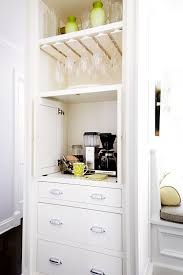 Your coffee station is a place where your creativity to mix the coffee beans sparkling. 23 Home Coffee Stations For The Ultimate Caf Eacute Experience Better Homes Gardens