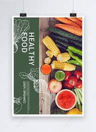 24,126 free images of healthy food. Green Healthy Food Poster Template Image Picture Free Download 465335855 Lovepik Com