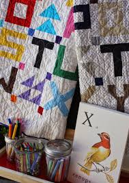 Temecula Quilt Company: Little Letters - Getting Started and Letter A & Little Letters - Getting Started and Letter A Adamdwight.com