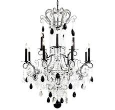black and white chandelier bedding transform dining room wonderful fancy with frame checked