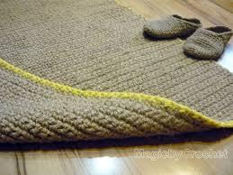 jute rug natural fiber rug rustic rug kitchen rug 6 x 4 foot no 052