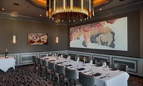 Private Dining Room Boston
