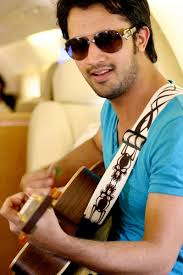 Atif Aslam Superhit Songs Collection - Atif-Aslam-Singing