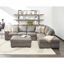 living room ideas with leather sectional. Excellent Best 25 Grey Leather Couch Ideas On Pinterest Living For Popular Room With Sectional N