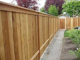 cary nc handyman privacy wooden fence repair