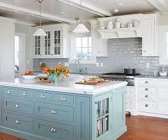 Kitchens With Backsplash New Design