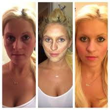 contouring make your face look flawless you can use choice of up hair makeup how