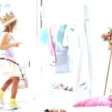 kids costume rack kids dress up closet toddler dress up closet dress up wardrobe rack pictures