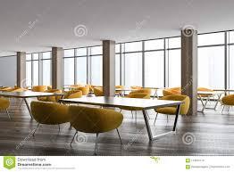 stylish office waiting room furniture. Stylish Office Waiting Room Or Class Corner Yellow Furniture