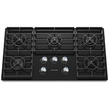 gas on gl gas cooktop